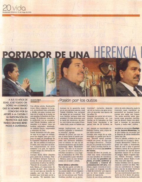 Reportaje-Siglo-XXI-Portador-de-una-herencia-de-servicio-al-país