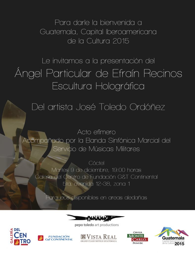12.12.14-Guatemala-Fundación-GT-Escultura-Holográfica