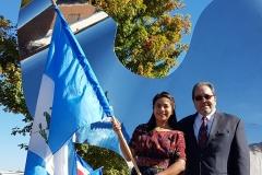 10 Alumna Heidi Cucul de Cobán y Pepo Toledo