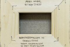Pepoglifos para Imago Mundi firma