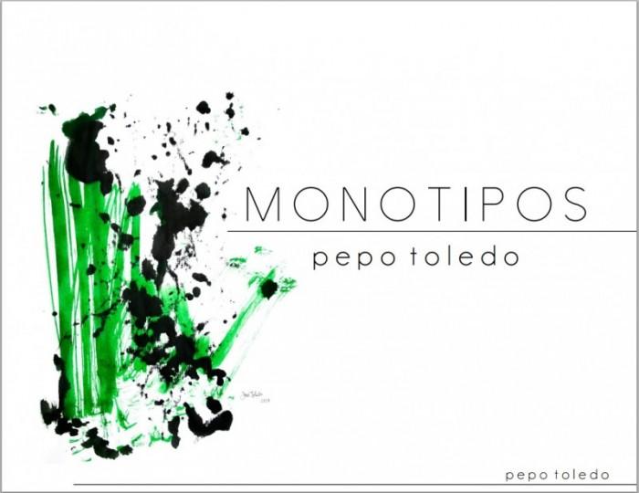 Monotipos white