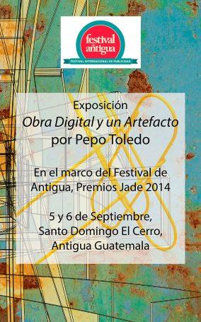 9.5.14-Antigua-Guatemala,-Santo-Domingo-del-Cerro,-Expo-Obra-digital-y-un-Artefacto