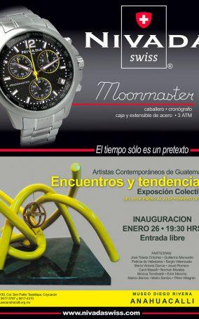 Invitación-1.26.12-México-DF,-Mueso-Diego-Rivera,-entrega-escultura-a-Colección-La-Sala-del-Tiempo