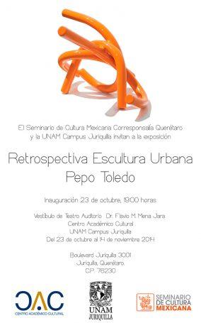 Invitación-Retrospectiva-Pepo-Toledo-en-Querétaro-01